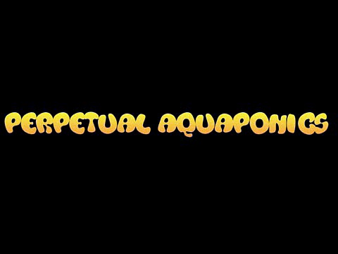 Perpetual aquaponics