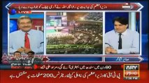 What happened in convention center  - Sabir Shakir tellng