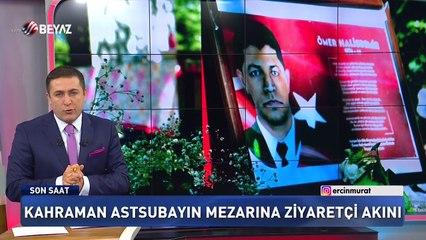 Murat Erçin'le Son Saat 15 Ağustos 2016