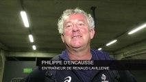 JO - Athlétisme : D'Encausse «Il a manqué un peu de réussite à Renaud»
