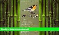 EBOOK ONLINE  North American Warbler Fold-out Guide (Warbler Guide App) FULL ONLINE