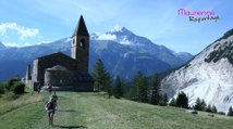 Maurienne Reportage # 58 Trail EDF Cenis Tour 2016