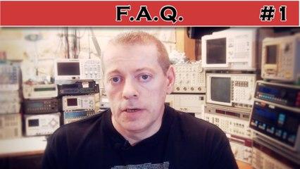 Deus Ex Silicium : FAQ #1