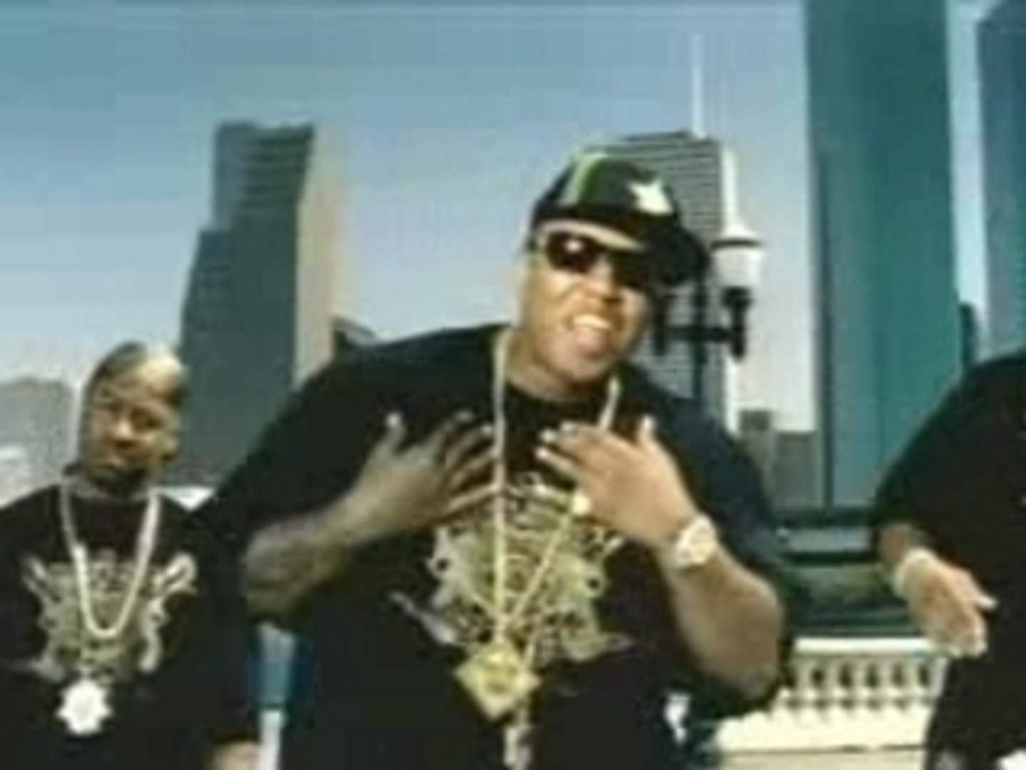 Boss Hogg Outlawz ft Slim Thug - Recognize A Playa