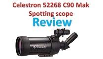 Celestron 52268 C90 Mak Spotting scope Review - Best Spotting Scopes.