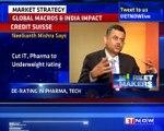 Market Makers With Neelkanth Mishra