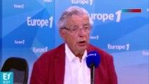 Jean-Pierre Chevènement à la tête de la Fondation pour l'islam de France cherche à apaiser les tensions