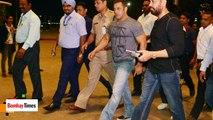 Salman Khan and Rajkumar Santoshi have no Bad Blood Between Them