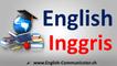 Indonesianbahasa Indonesia English bahasa Indonesia bahasa Inggris saja berbicara menulis tata bahasa belajarInggris E