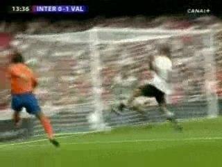 Valencia - Inter   All Goals