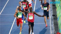 Dramatic Final Lap Gives David Rudisha Another Gold In 800m Final