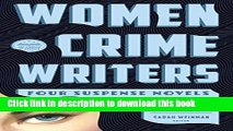 [PDF] Women Crime Writers: Four Suspense Novels of the 1940s: Laura / The Horizontal Man / In a
