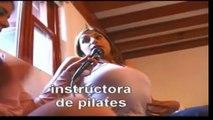 Ejercicios de Pilates para bajar la pancita [ejercicios y dietas para perder peso]