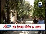 Delhi woman cop alleges rape by senior