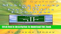 [PDF] Making Money with Free Traffic Exchanges [Online Books]