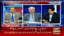 Ishaq Dar has Told Khursheed Shah that Ch. Nisar Statement Wasn't PML-N's Policy , PML-N is Going to Sideline Ch. Nisar - Sabir Shakir