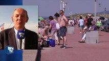 Le maire du Touquet-Paris-Plage veut prendre un arrêté anti-burkini