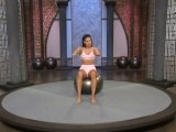 ON THE BALL - Pilates & Yoga Workout for Beginners (2)