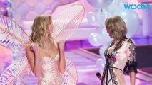 Karlie Kloss Says She Will Always Have Taylor Swift's Back