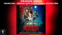 Stranger Things Volume 1 Soundtrack Preview