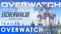 Overwatch présente Eichenwalde