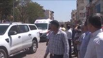 Diyarbakır'daki Terör Saldırısı - Diyarbakır