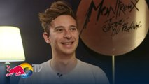 Discussing the Permanent Instagram Filter on Montreux with Flume | Interviews from Montreux Jazz