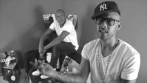 Kamnouze - Philosophie Nas & Jay Feat.. Horseck (Clip Officiel)