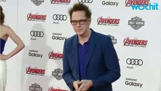James Gunn Doesn't Forsee MCU and Marvel TV Crossing Over