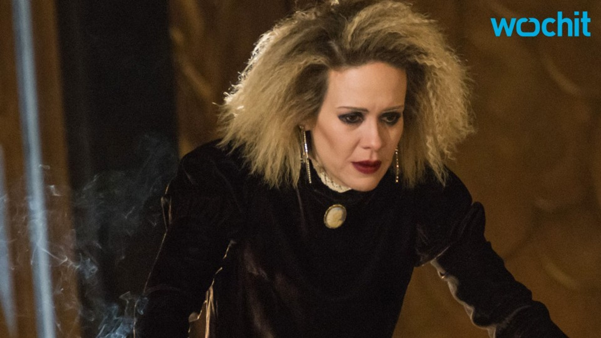 'American Horror Story' Brought To Life At Universal Studios