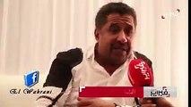 l'esclave du roi du maroc cheb khaled insulte l'Algérie شاب خالد يصف الجزائريين بالكلاب و يشكر حاكمه