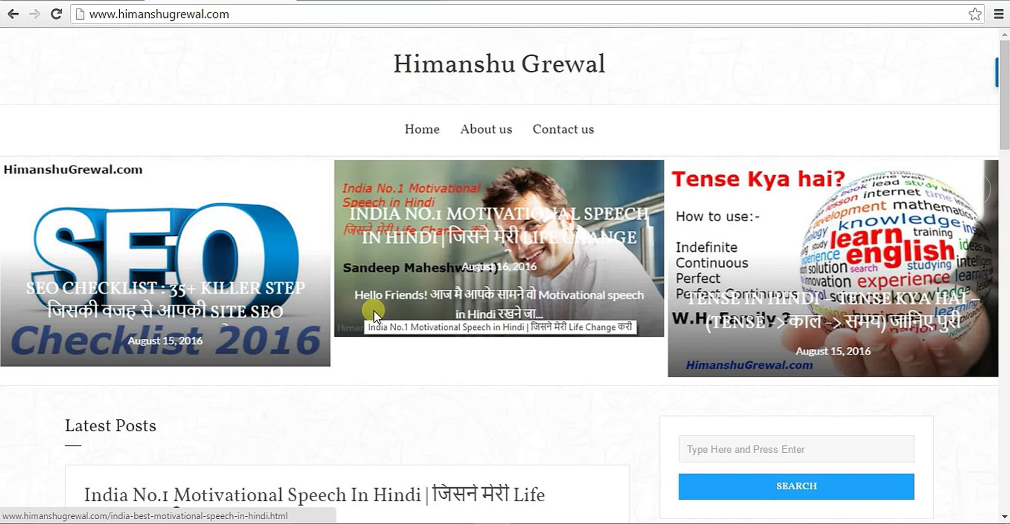 How to Create Gmail Account in Hindi | Gmail Pe Email ID Kaise Banaye