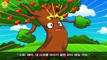 Kebikids Children's Story #23 - The Giving Tree