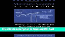 [PDF] Moisture Control Handbook: Principles and Practices for Residential and Small Commercial
