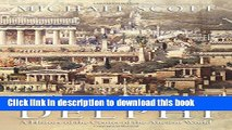[Download] Delphi: A History of the Center of the Ancient World Kindle Collection