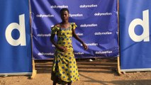Daily Danse GENEREUSE BOUAKE - AICHA COULIBALY