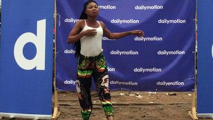 Daily Danse GENEREUSE BOUAKE - SALI CISSE