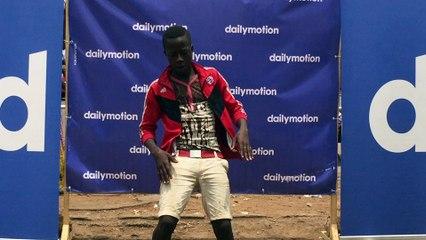 Daily Danse GENEREUSE BOUAKE - HAMED BAKAYOKO