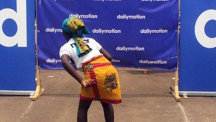 Daily Danse GENEREUSE YAMOUSSOUKRO - TININDJA YEO