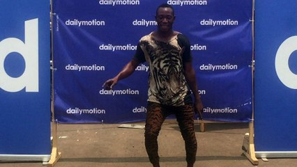 Daily Danse GENEREUSE YAMOUSSOUKRO - YAYA TOURE