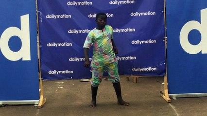 Daily Danse GENEREUSE YAMOUSSOUKRO - OUMAR FANNY
