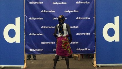 Daily Danse GENEREUSE YAMOUSSOUKRO - MARIAM OUATTARA