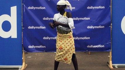 Daily Danse GENEREUSE YAMOUSSOUKRO - NATOU KINDA