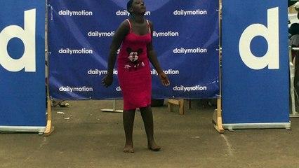 Daily Danse GENEREUSE YAMOUSSOUKRO - FATIM KONE