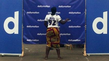 Daily Danse GENEREUSE YAMOUSSOUKRO - KADY SANOGO