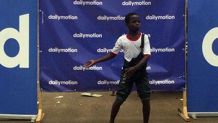 Daily Danse GENEREUSE YAMOUSSOUKRO - AHMED FOFANA