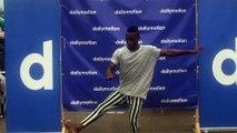 Daily danse GENEREUSE YAMOUSSOUKRO - MAMADOU COULIBALY