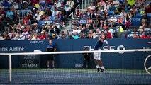 ATP/WTA - US Open 2016 - L'US Open 2016, le 4e et dernier Grand Chelem de la saison du 29 août au 11 septembre 2016