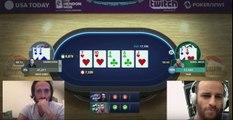 Kitbul vs Sorel Mizzi - Global Poker League Part 2/2