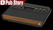 Atari 2600: les publicités d'époque (Pub Story)